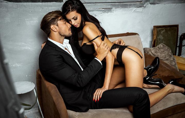 Желания во время секса