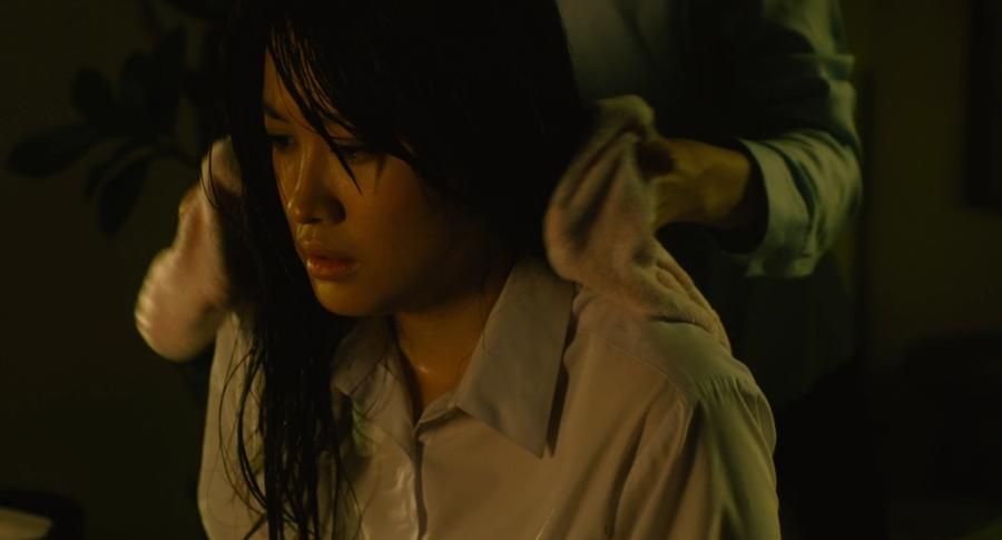 Белая лилия / Howaito riri (Япония, 2016)