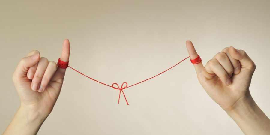 Как обезопасить отношения
