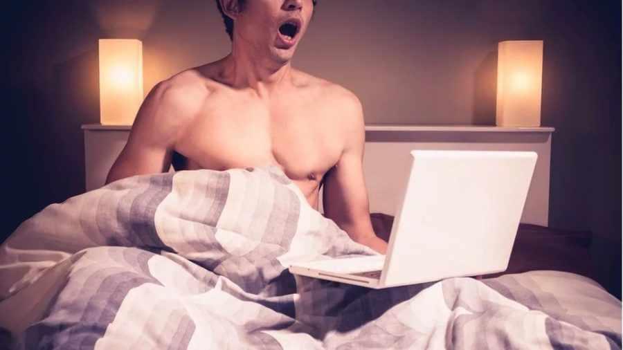 Зависимость от порно