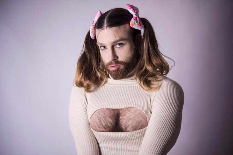 первый звонок транссексуальности