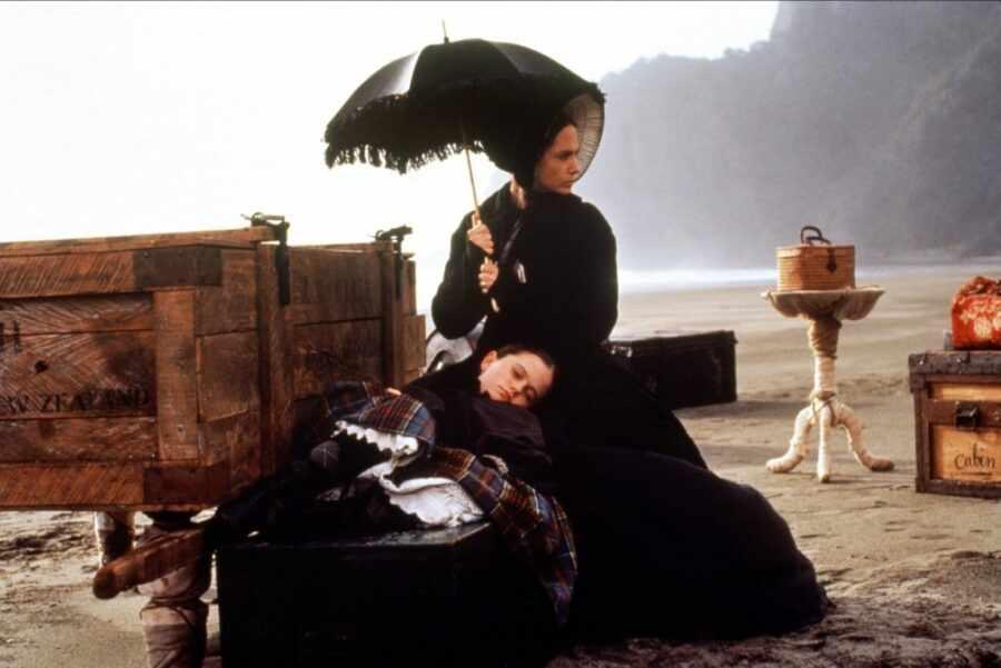 «Пианино» (1993, Австралия)
