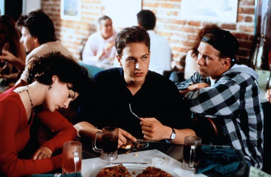 «Трое» (1994, США)