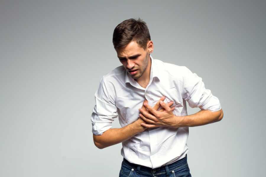 Может ли секс стать причиной для сердечного приступа