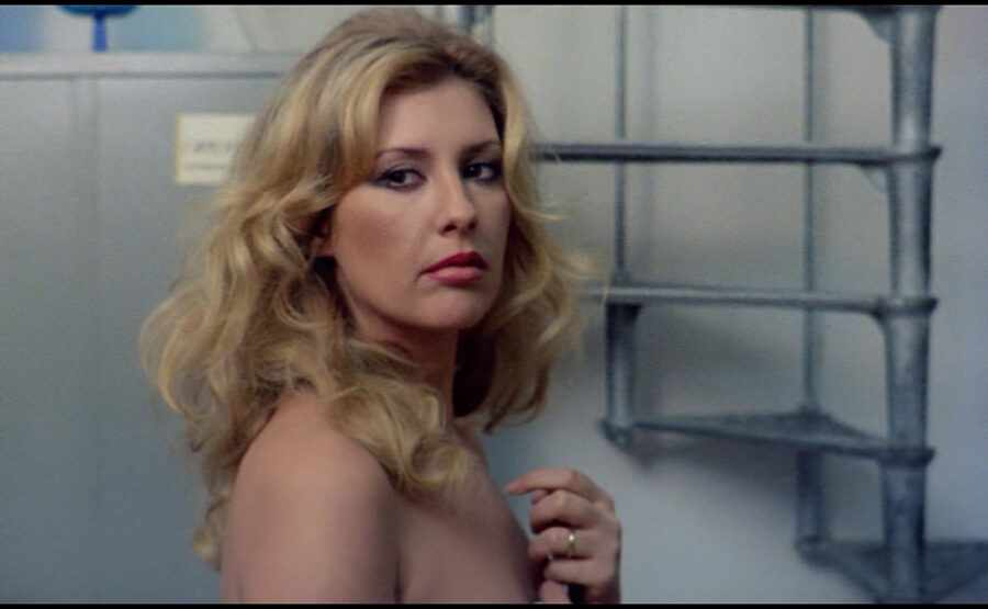 «Мотель «Игра» (1979, Италия)