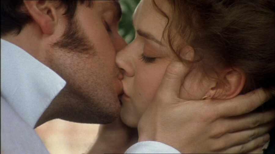 «Поцелуй в губы» (2005, США)