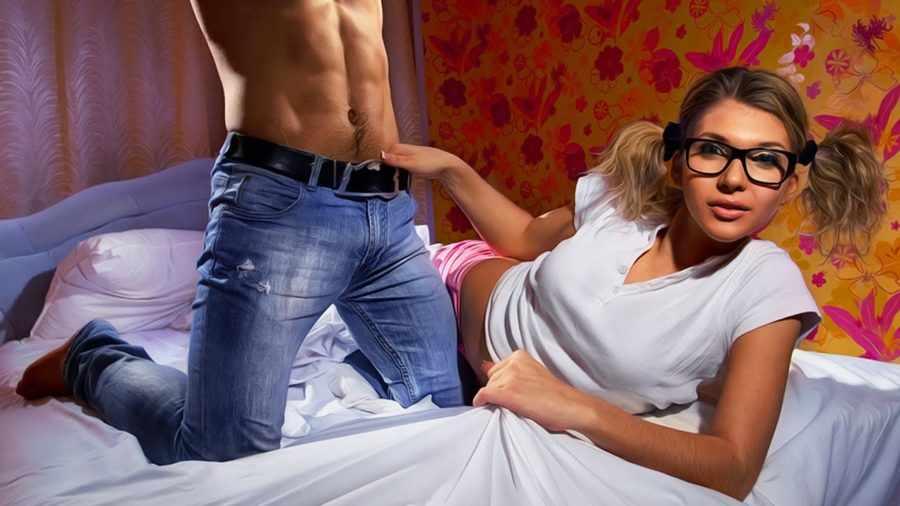 чего бояться в сексе