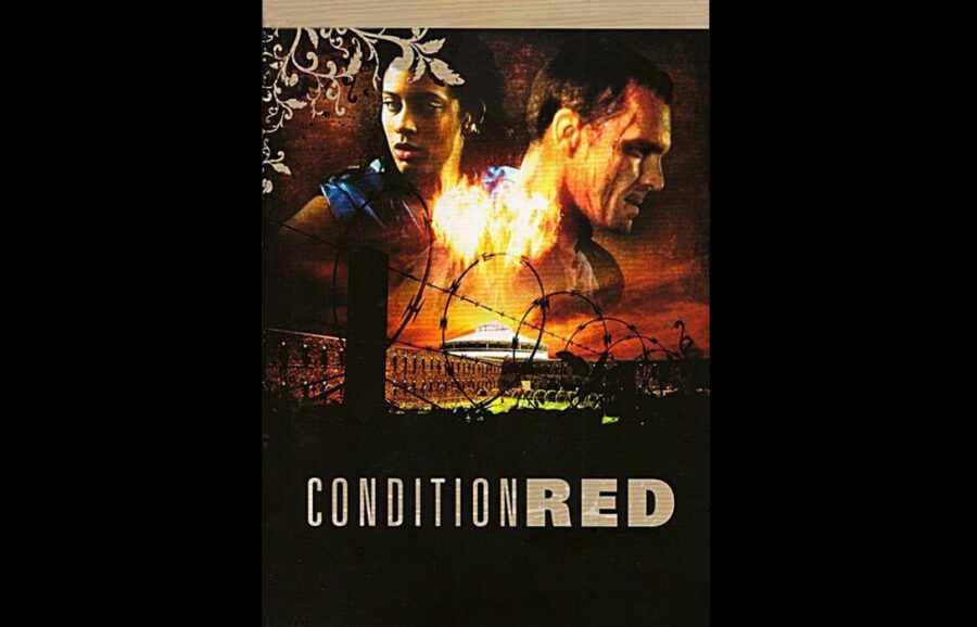 Состояние аффекта / Condition Red (1995)