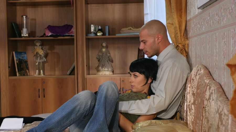«Проклятый рай» (2006, Россия)