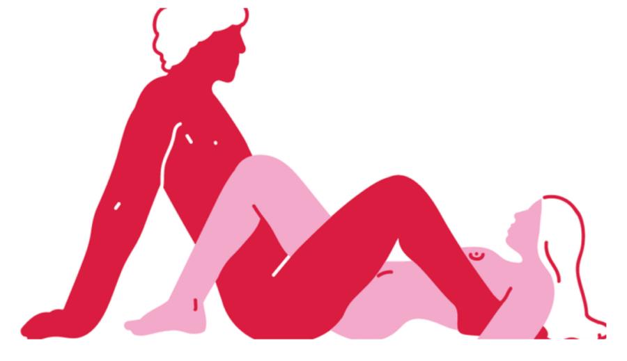 паук поза в сексе