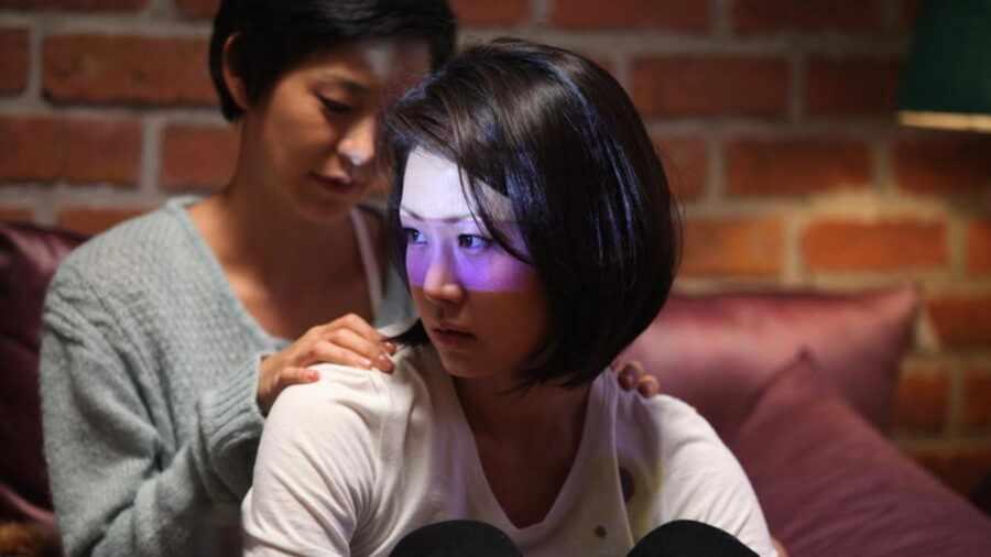 «Две женщины» (2010)