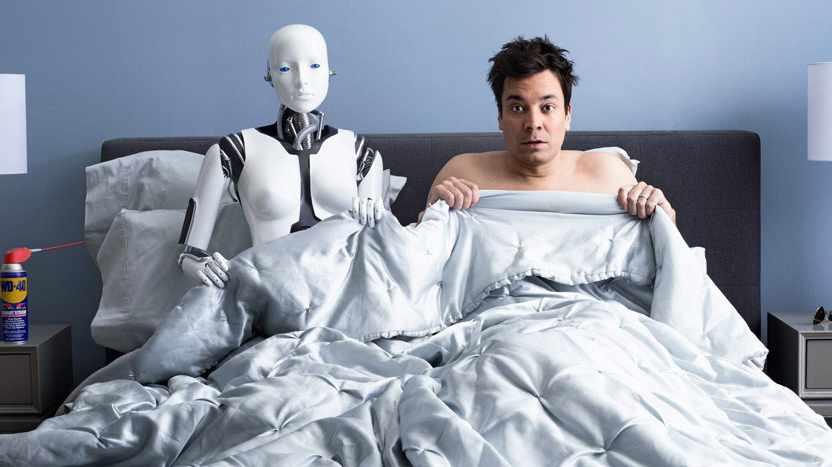 производство секс-роботов