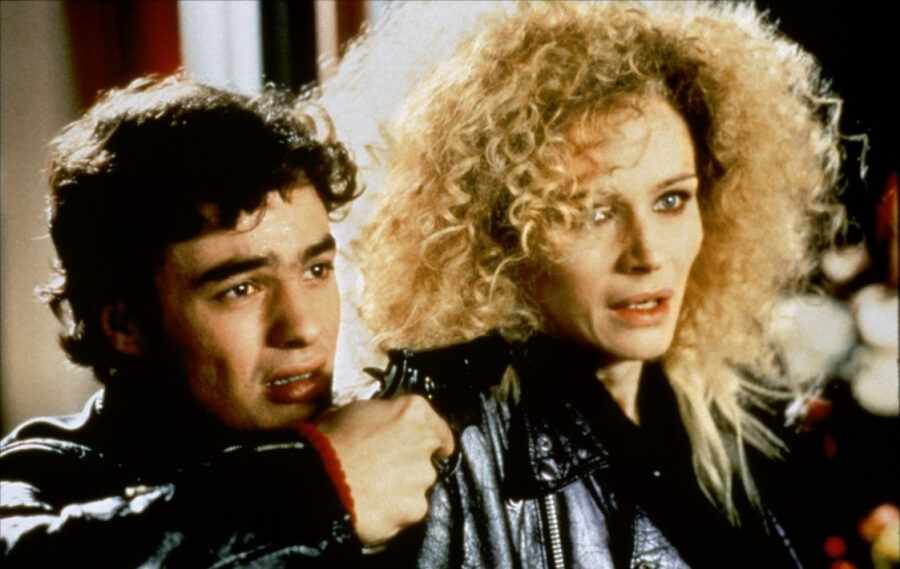 Живая плоть (1997)