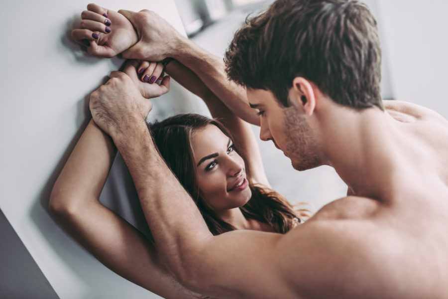 Как усилить удовольствие от секса