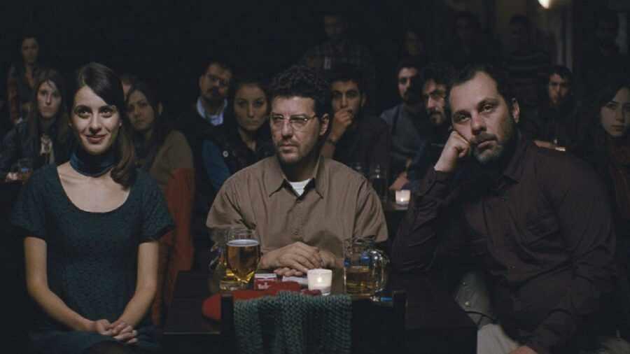 «Наше великое отчаяние» (Турция, Германия, Нидерланды, 2011)