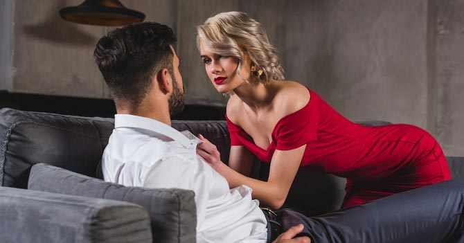 Как понять, есть ли сексуальная зависимость
