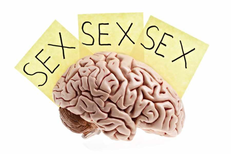 Постоянно хотеть секса