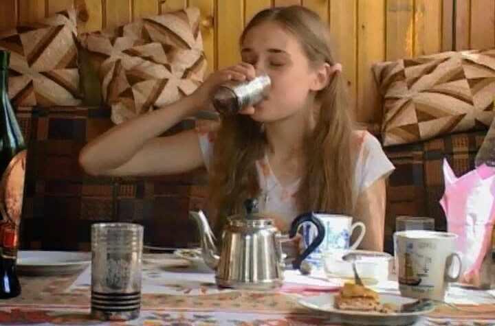 «Русская Лолита» (2007, Россия)