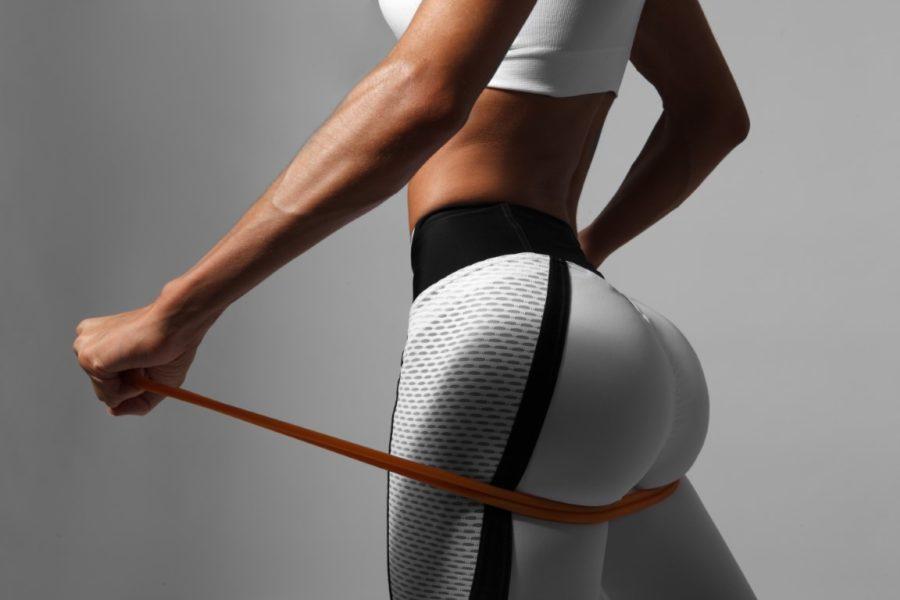 Отличная физическая форма — залог качественного секса