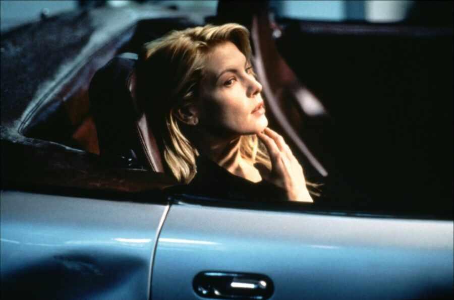«Автокатастрофа», (Канада, Великобритания, 1996 год).