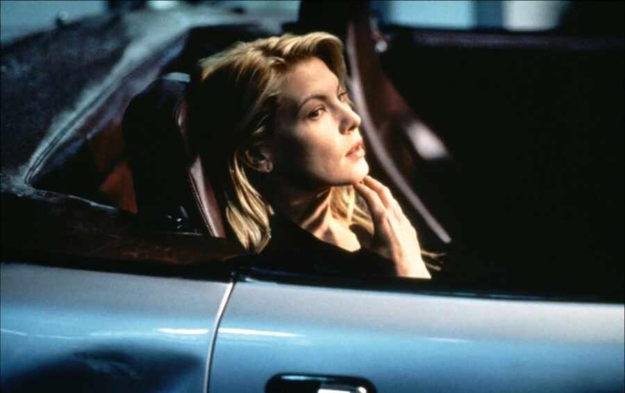 Автокатастрофа (1996).