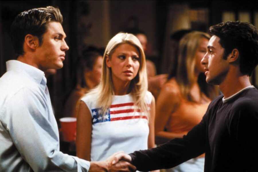 «Американский пирог 2» (2001, США)