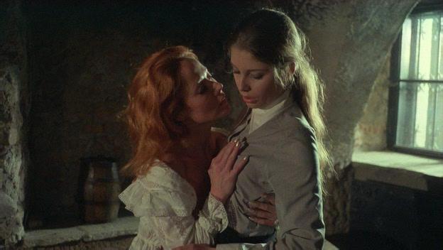 «Ванесса» (1977, Германия)