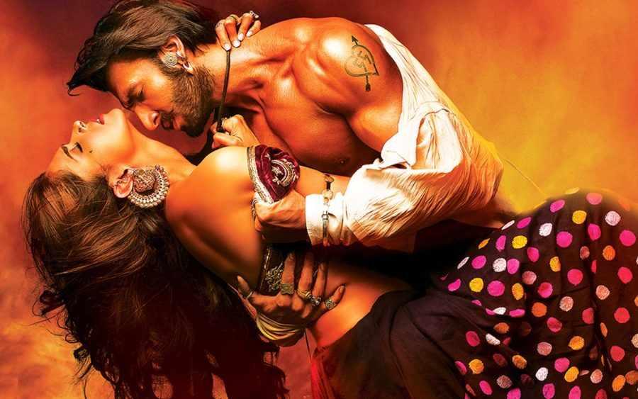 секс на индийский манер