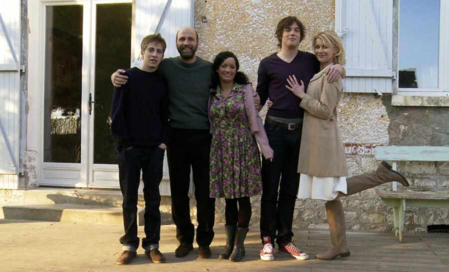 «Сексуальные хроники французской семьи» (2012)