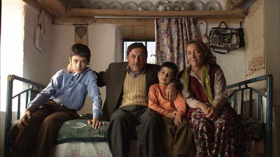 «Пять времен» (Турция, 2006)