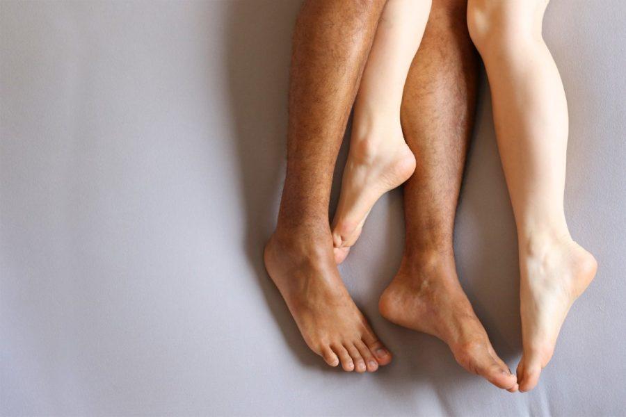 Секс после длительного воздержания