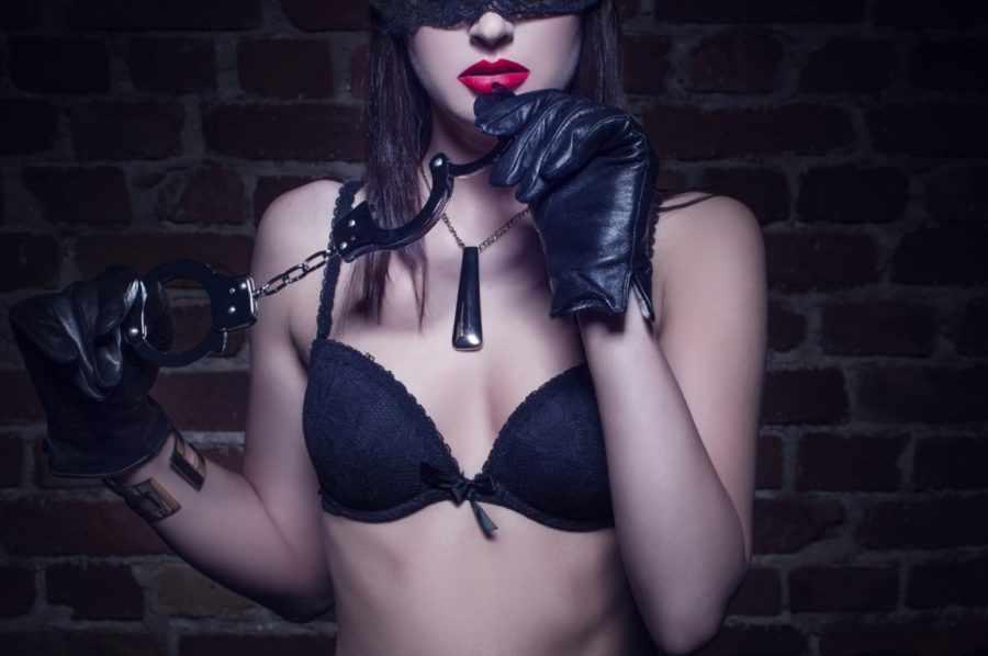 Как намекнуть об эротических желаниях