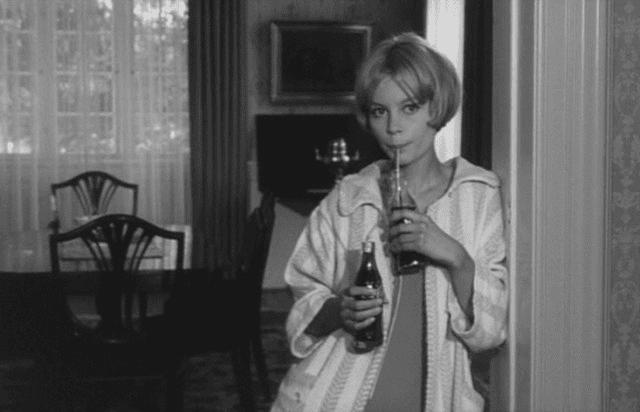 «Жених» (1966, Дания)