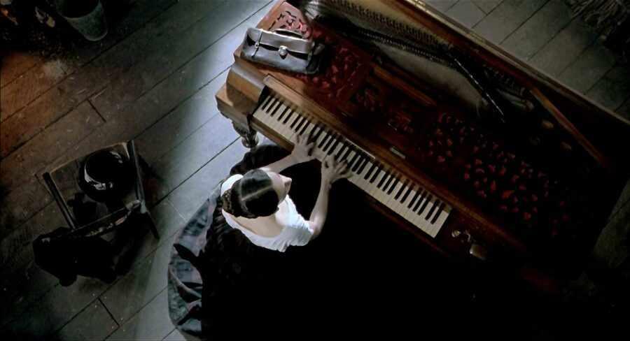 «Пианино»