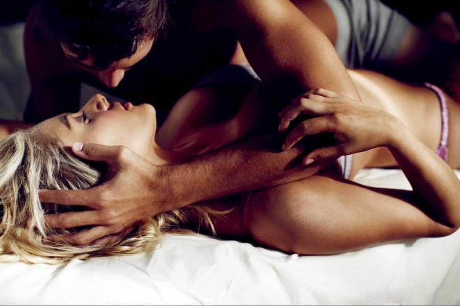 Что сделать, чтобы парень был доволен в сексуально