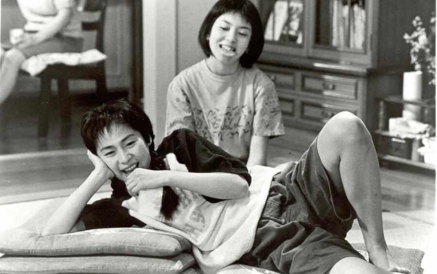 «Токийская колыбельная» (1997, Япония)
