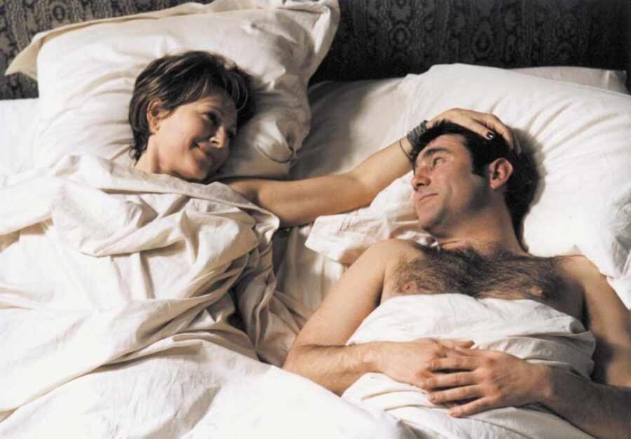 «Порнографические связи» (1999, Франция)