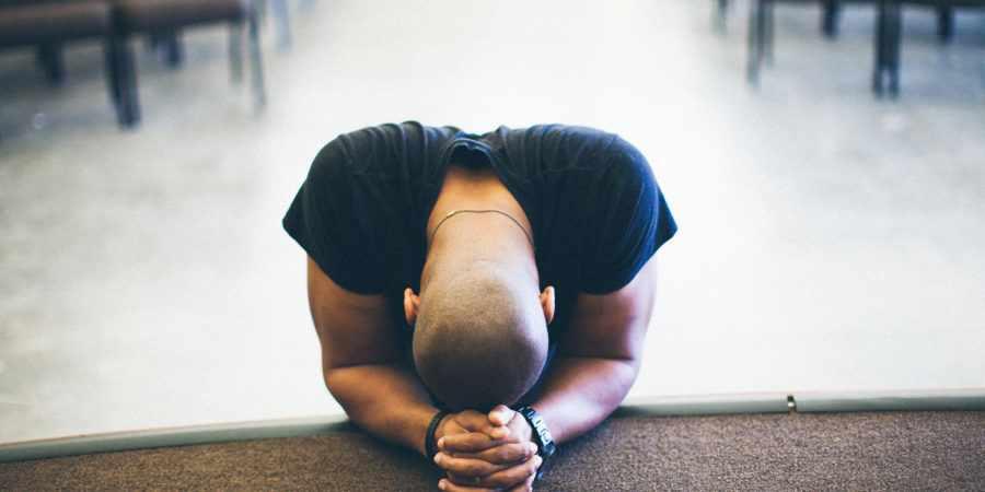 как заслужить прощение