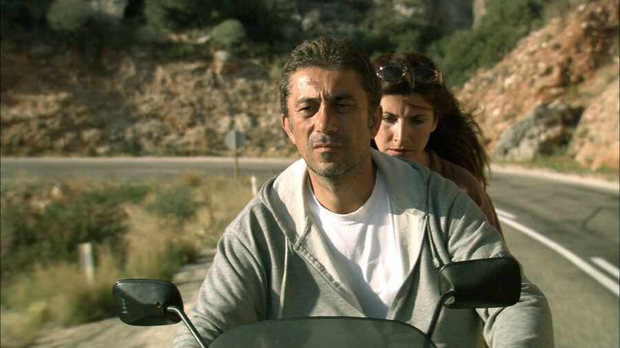 «Времена года» (Турция, Франция, 2006)