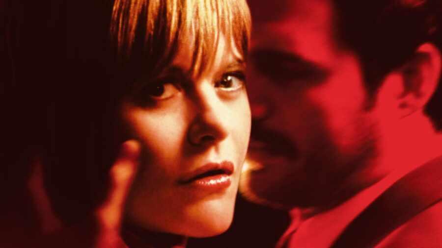«Темная сторона страсти» (2003)