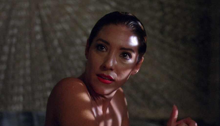 Ярость в клетке / Caged Fury (1990)
