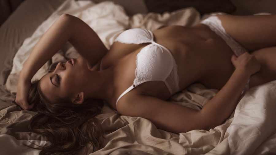 Трудности женского оргазма