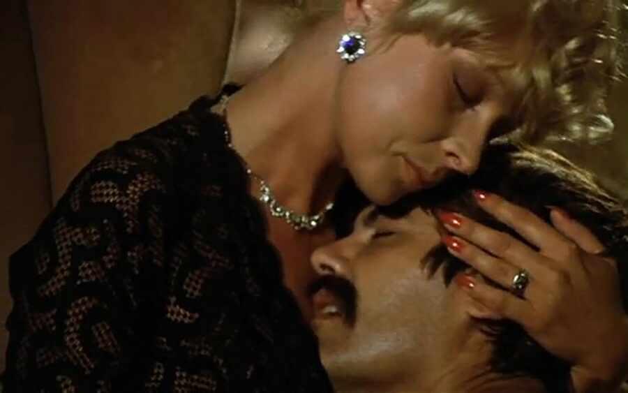 Садомания / Sadomania - Hölle der Lust (1981)