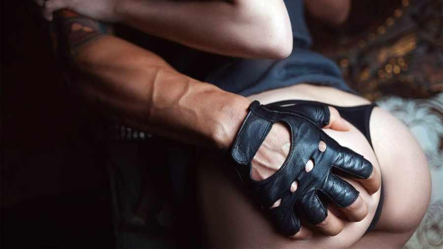 6 лучших позиций для отличного анального секса
