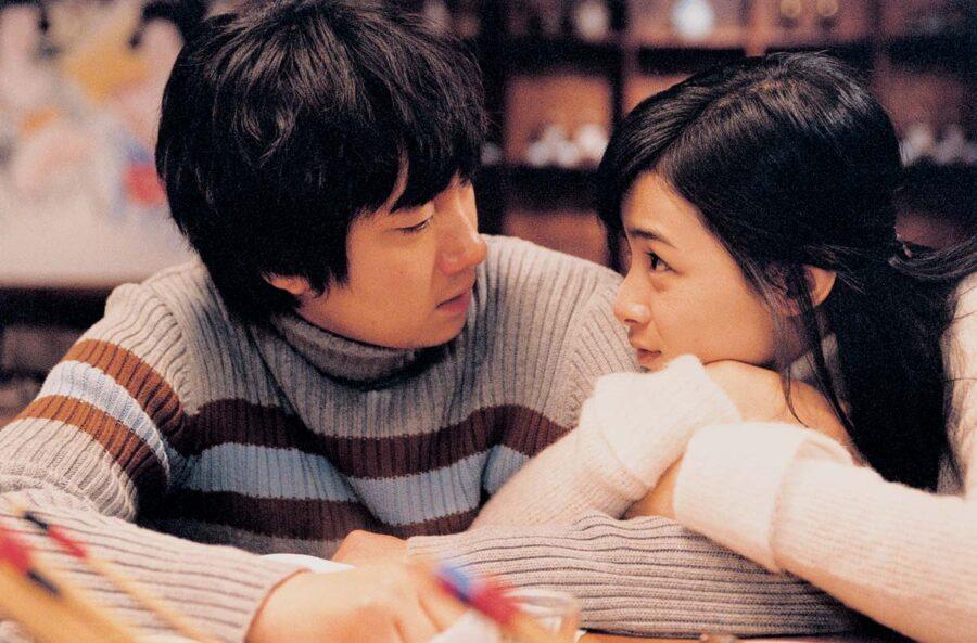 Правила знакомства / Yeonaeui mokjeok (2005)