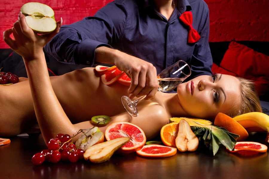секс в пьяном состоянии