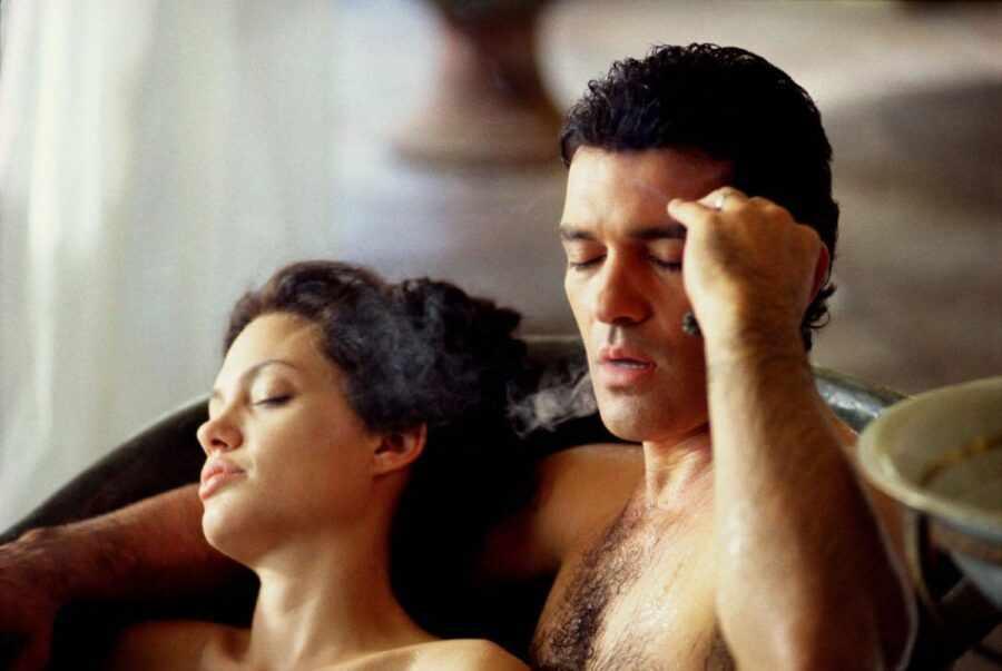 «Соблазн» (2001, Франция, Мексика, США)