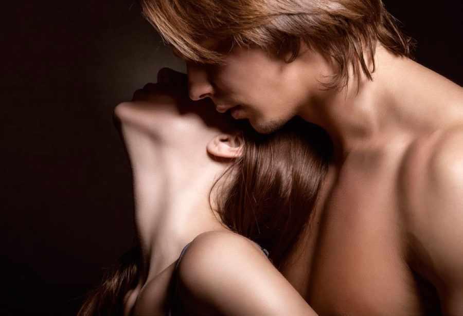 Ухудшение секса в долгосрочных отношениях