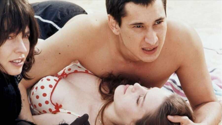 «Интимные сцены» (2002)