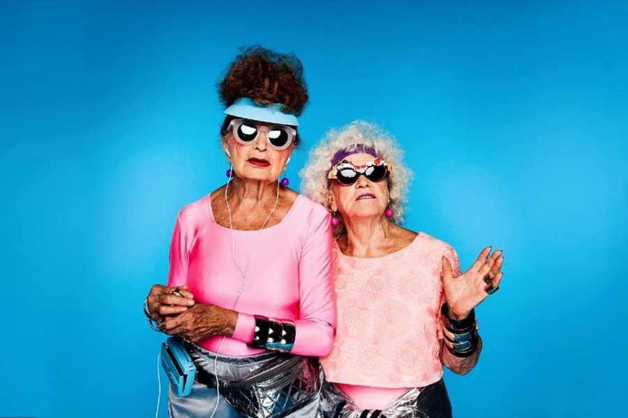 Стоит ли заниматься сексом в пожилом возрасте